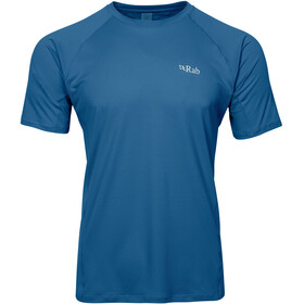 Rab Force SS Tee Men Ink